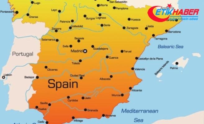 İspanyol jandarmasından Katalonya'da yeni operasyon