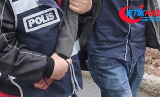 İstanbul'un 10 ilçesinde DEAŞ operasyonu: 50 gözaltı