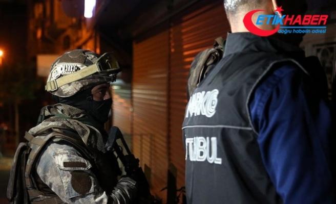 İstanbul'da FETÖ operasyonu: 60 gözaltı