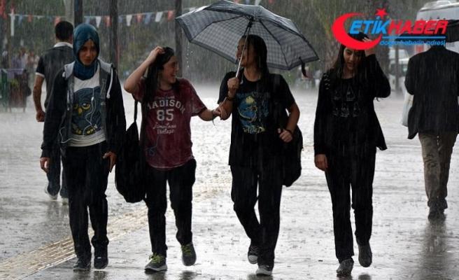 İstanbullular DİKKAT!.. Meteoroloji: İstanbul'da hafta sonu!..