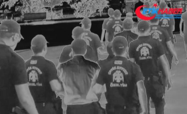 İzmir'de operasyon! Çok sayıda subay ve astsubay gözaltına alındı!