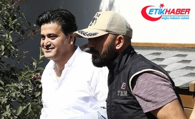 Kılıçdaroğlu'nun avukatı adli kontrolle serbest bırakıldı
