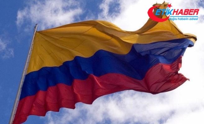 Kolombiya'da barışa karşı çıkan eski FARC lideri öldürüldü
