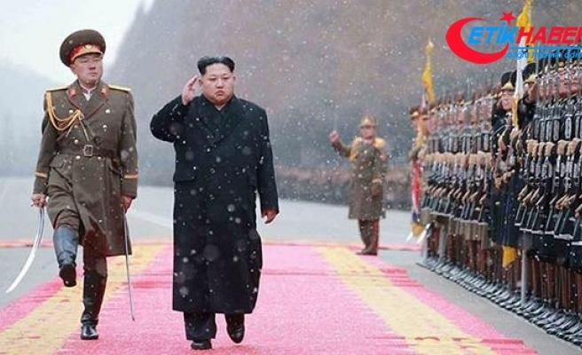 'Kuzey Kore'de tünel çöktü: 200 kişi öldü' iddiası