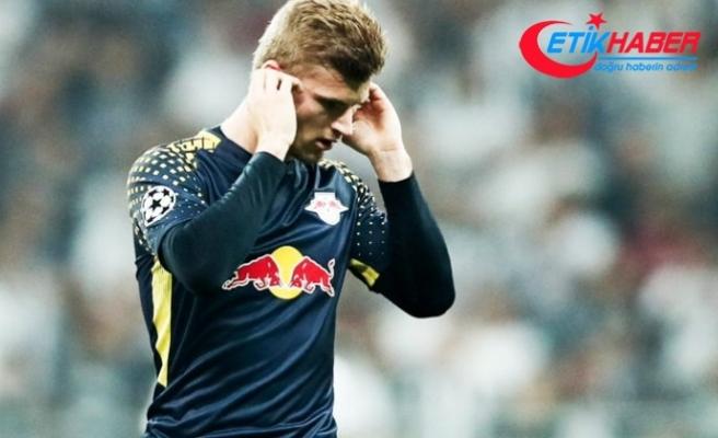 Beşiktaş Stadındaki Gürültüye Dayanamayan Futbolcu: Hala İyi Değilim