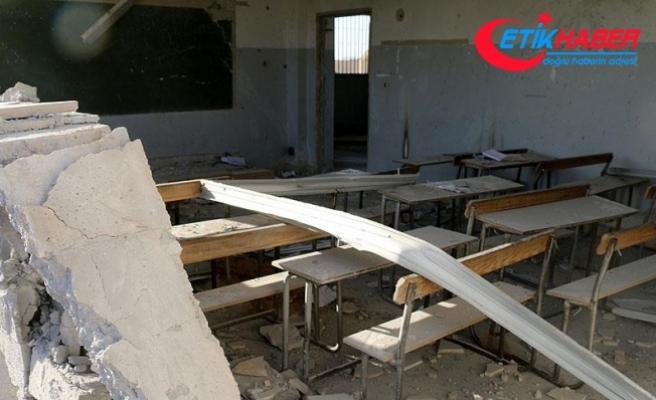 Musul'da bombalı saldırı: 15 ölü, 23 yaralı
