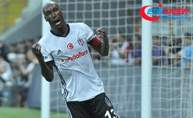 'Noah'ın bir gün Beşiktaş forması giyen bir futbolcu olmasını isterim'