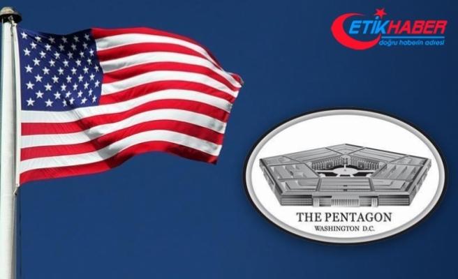 Pentagon DEAŞ elebaşı Bağdadi'nin yaşadığına inanıyor