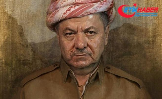 Barzani referandumun ertelenmeyeceğini yineledi