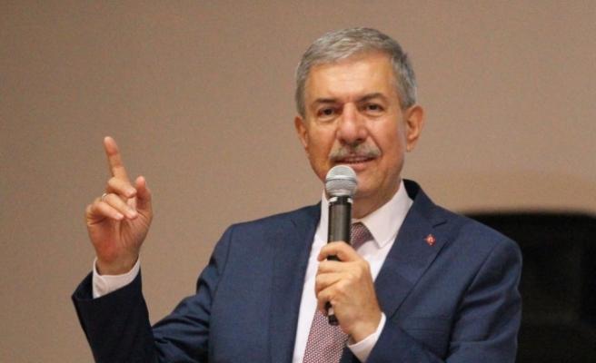 Sağlık Bakanı Demircan'dan 'aşı' açıklaması