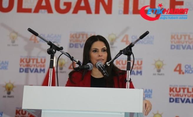Sarıeroğlu'dan 'taşerona kadro' açıklaması