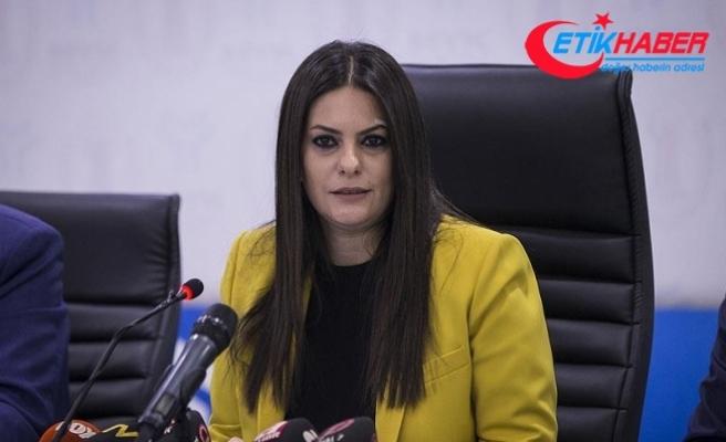 Bakan Sarıeroğlu: 450 bin işçi kardeşimizi direkt olarak kadrolu işçi statüsüne alıyoruz
