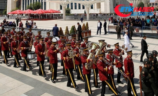 Şehit cenazeleri yürüyüşü 'Segah Tekbiri' ile yapılacak