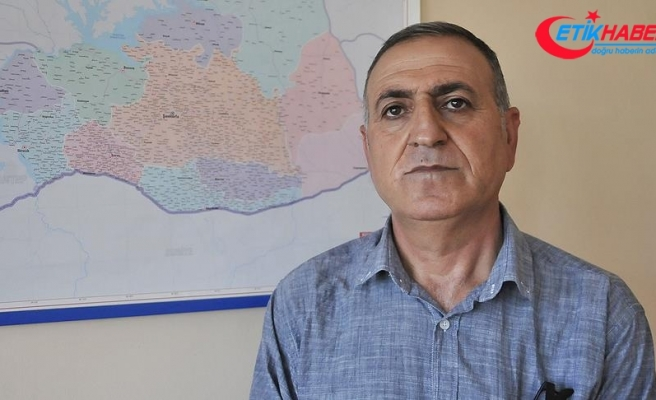 Suriye Türkmenleri Derneği Başkanı Dede: Yol yakınken IKBY hatasından dönsün