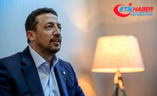 Türkoğlu: Oyuncular gereğini yapacaktır