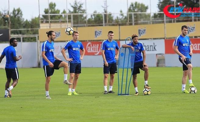 Trabzonspor Beşiktaş deplasmanında moral arıyor