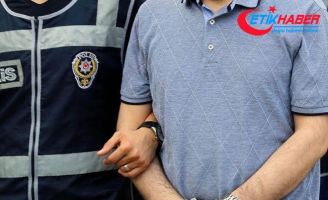 İstanbul'da terör operasyonu: 5 tutuklama