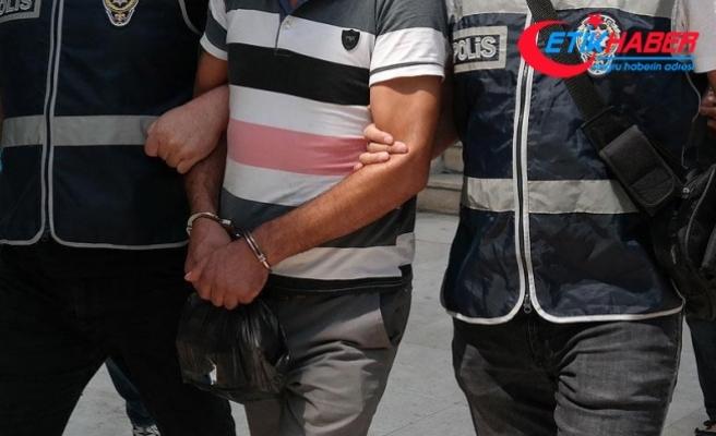 FETÖ/PDY'nin 'askeri yapılanması'na operasyon: 44 gözaltı