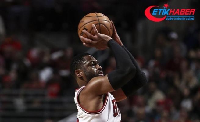 Wade, LeBron ile Cavaliers'ta buluştu
