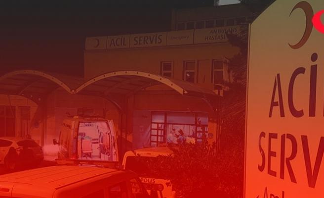 Tavuklu pilavdan zehirlenen 39 kişi hastanelik oldu