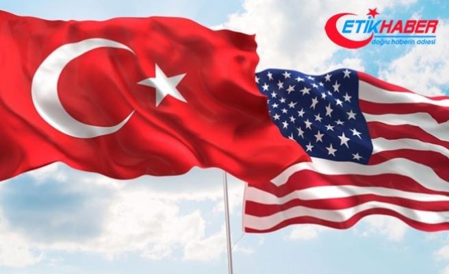 """Türkiye'nin Washington Büyükelçiliğinden """"güvence"""" açıklaması"""