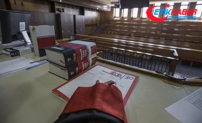 """FETÖ'nün Tekirdağ'daki """"iş adamı ve kamu görevlileri"""" davasında 11 tahliye"""
