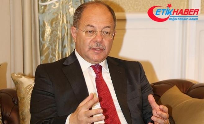 Başbakan Yardımcısı Akdağ: Komşularımız İran ve Irak'ta, depremde hayatını kaybeden kardeşlerimize rahmet, yaralananlara şifa diliyoruz