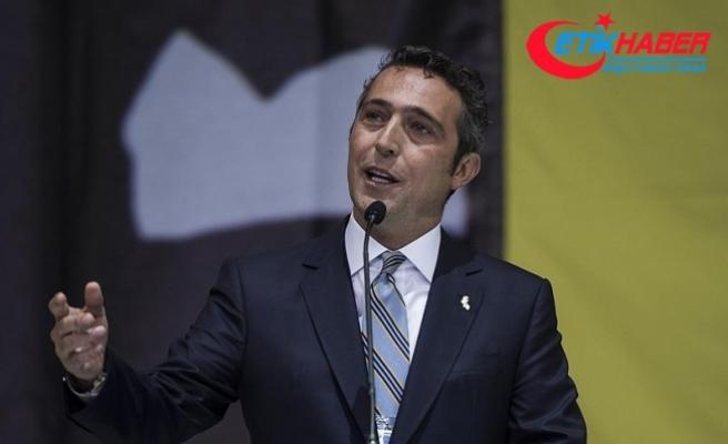 Ali Koç ile 'üyelerin iletişim bilgileri' paylaşılmadı