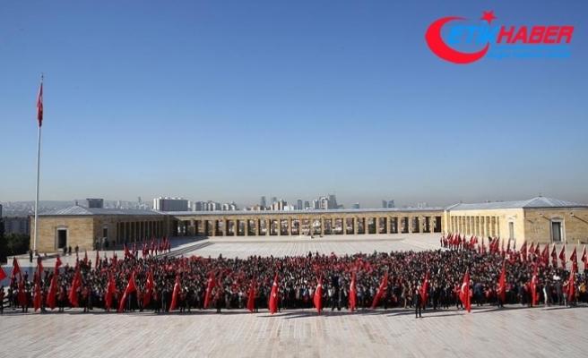 Ankara'nın başkent oluşunun 94. yıl dönümü kutlanıyor