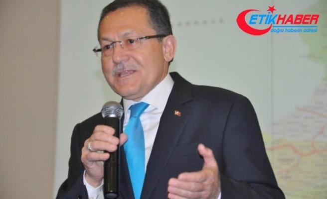 Balıkesir Büyükşehir Belediye Başkanı Uğur: Görevimin başındayım, halkımın hizmetindeyim