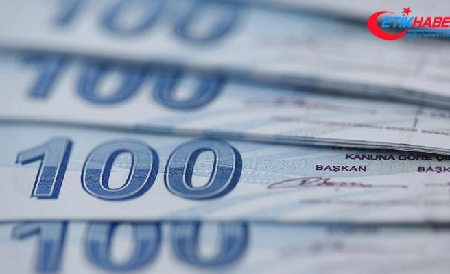 Bankacılık sektörü aktif büyüklüğü 3,7 trilyon lira oldu