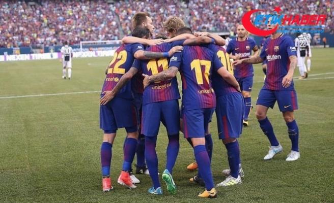 FIFA'dan İspanya'ya Rest: Barça'yı Ligden Atarsanız Sizi Dünya Kupasından Men Ederiz