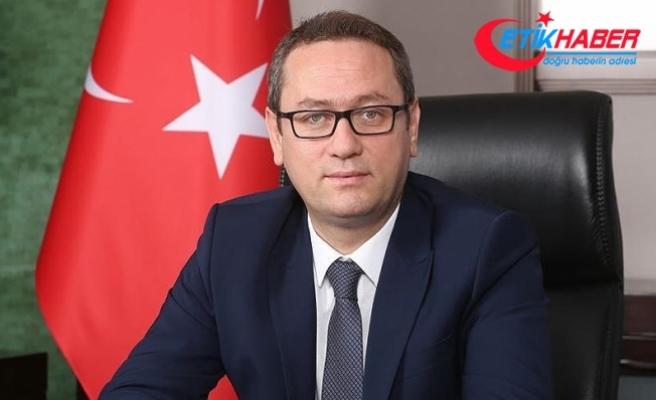 Başakşehir Belediye Başkanlığı'na Yasin Kartoğlu seçildi