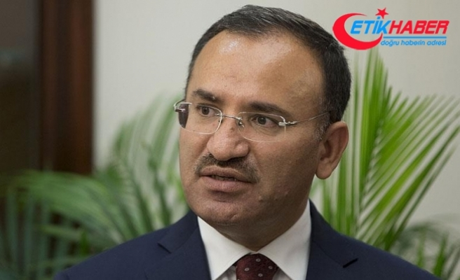 Başbakan Yardımcısı Bozdağ: Kılıçdaroğlu çuvalladı ve bomba elinde patladı