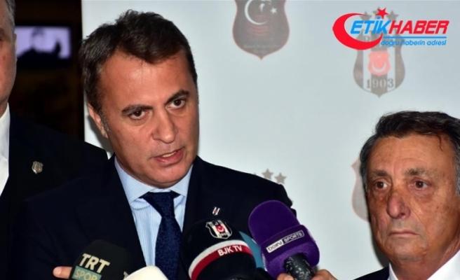 """Orman: """"Galatasaray maçı, oyuncuların belirleyeceği bir maç olsun"""""""