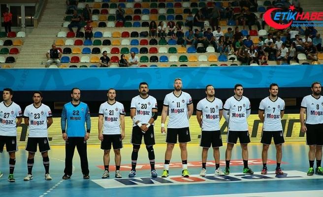 Beşiktaş Mogaz üçüncü galibiyet peşinde