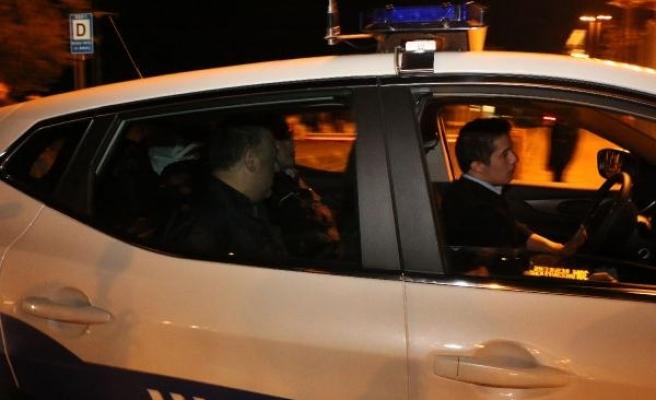 Beşiktaş'ta, baba oğlunu vurdu
