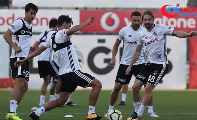 Beşiktaş'ta sarı alarm