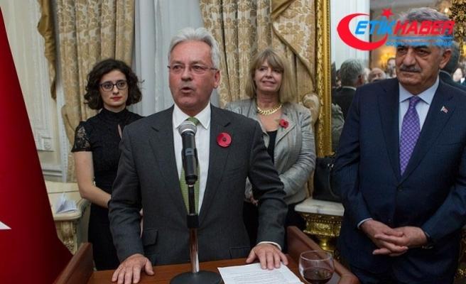 Birleşik Krallık Devlet Bakanı Duncan: 15 Temmuzu hala kınıyoruz
