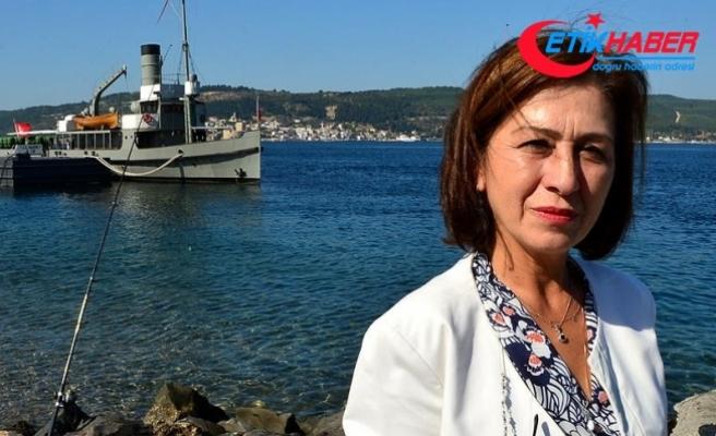 'Çanakkale Belediye Başkanı Gökhan özür diledi'