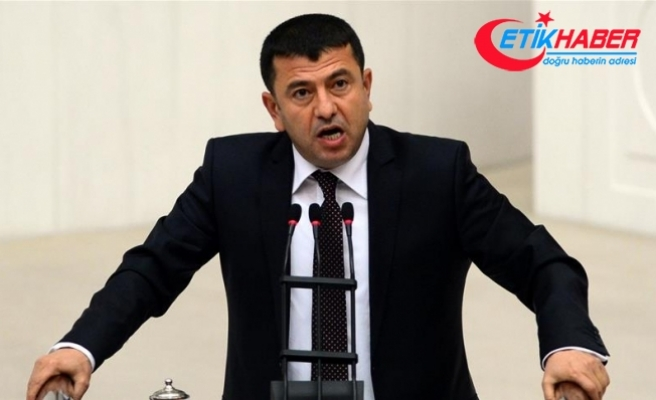 CHP'li Ağbaba: Zorunlu arabuluculuk işçinin haklarının hukuk eliyle gasp edilmesidir