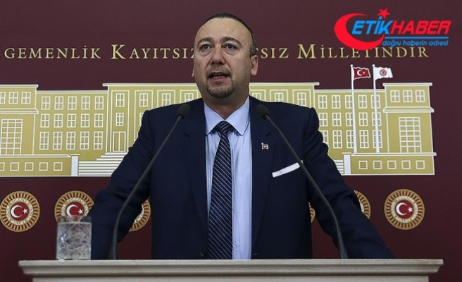 CHP'li vekilden 'MTV zammı' tepkisi
