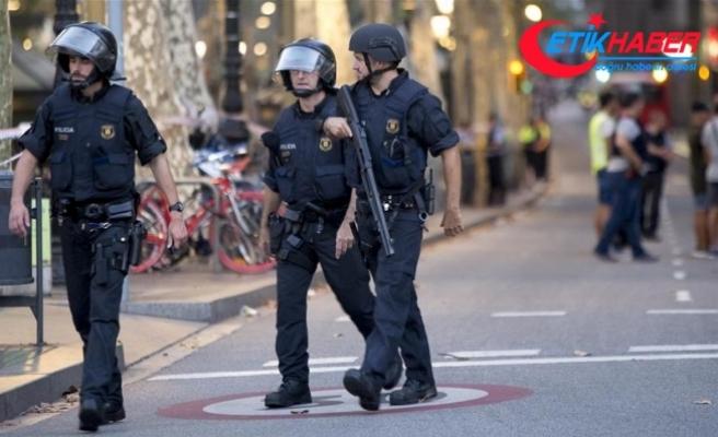 DHKP-C üyesi İspanya'da yakalandı
