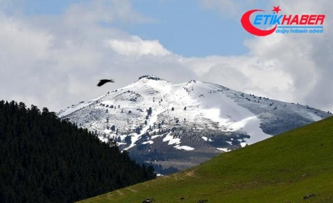 Doğu Anadolu'nun yüksek kesimlerinde kar yağışı bekleniyor