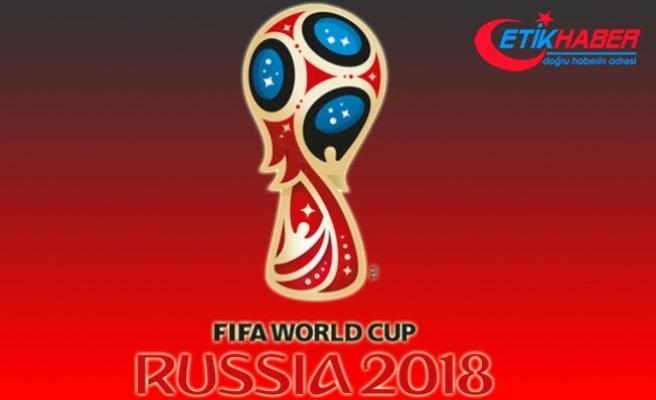 Suriye'nin Dünya Kupası macerası sona erdi