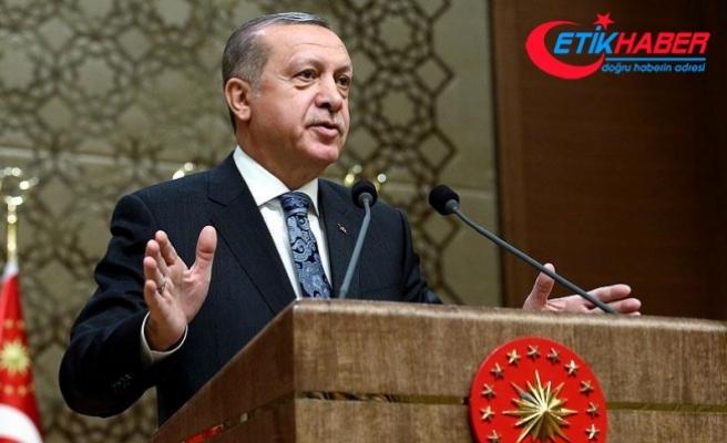 Erdoğan: Artık Erbil'den bir yere uçuş olamayacak