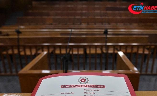 FETÖ sanığı eski emniyet amirine 6 yıl 3 ay hapis cezası verildi