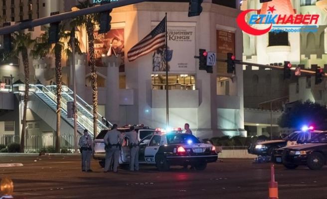FBI: Las Vegas saldırısının DEAŞ ile bağlantısı yok