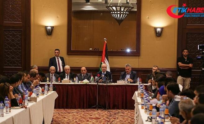 Hamas ve Fetih uzlaşı anlaşmasının detayları belli oldu
