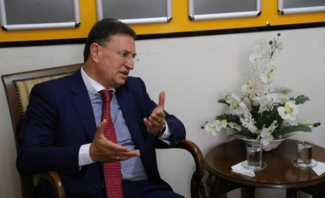 Hatay Büyükşehir Belediye Başkanı Savaş 5 ay hapis cezasına çarptırıldı